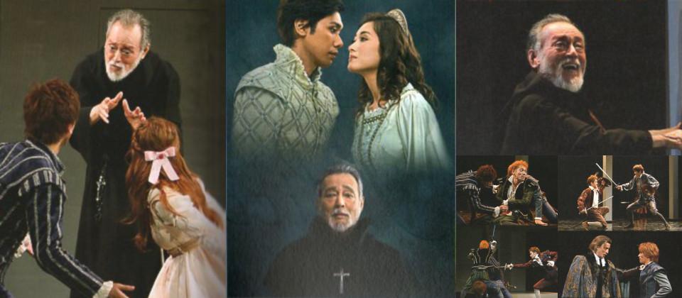 2014年1月例会『ロミオとジュリエット』
